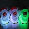 Multi-color Led Flashing Santa Claus, Christmas Led Light Gift