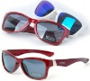 2013 new model sunglasses vkool polarized sports sunglasses