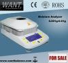 Moisture Balance Halogen moisture analyzer DSH series