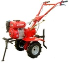 Small Gear-Transmission built-in clutch Tiller