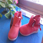 2012 new design winter shoes for children