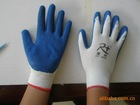 Rubbe Coated Working Gloves