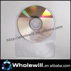Pvc CD Bag
