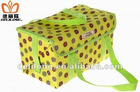 Portable multifunction picnic bag Ice pack Environmental protection picnic mat