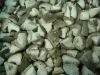 Frozen Shiitake Quarters
