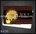 5C barcode card