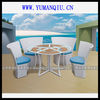 flower shape waterproof outdoor furniture