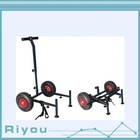 Chinese Easy Trolley,foldable fashion luggage cart