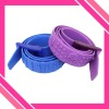 Silicone Fashion Belt for men
