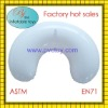 2011 Comfortable Cheaper PVC Inflatable Neck Pillow