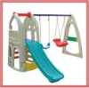 2011 combined series kids play plastic swing