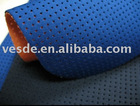 Perforated Neoprene Laminated with Fabric