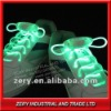 2012 fashion flash light led glow shoelace
