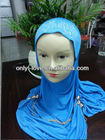 latest design Muslim hijab islamic hijab TT100
