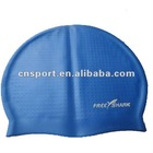 Adult Silicone Swimming Cap FS-102