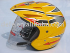 High Quality Open Face Helmet DF-615-B