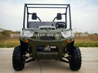 HDU1000E-6 new 1000CC 4x4 3 cylinder, 4-stroke, water cooling, three speed with reverse 2 seats UTV