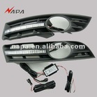 Waterproof Car LED Daytime Running Light for VW PASSAT