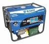 6kw small gasoline generator set