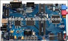 USB2.0+FPGA+DSP5402 Development board
