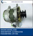 CA0101IR HINO JO8C generator