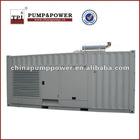 20kw - 1100kw Cummins Generator for sale