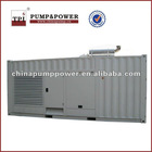 20kw - 1100kw Cummins Generator for sale