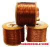 Submersible wire,Winding Wire Submersible