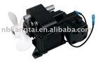 CE Motor Compressor Nebulizer
