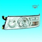 E4 High Quality Toyota Coaster Bus Headlight