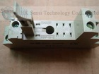 P2RF-08-E OMRON Solid State Relays G2RS Sockets