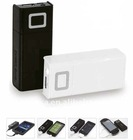 Mobile Power bank 5000mAh for IPad,camera,game player