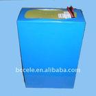 Hot sale 48V15Ah Lifepo4 battery pack