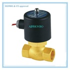 2L(US) Series steam solenoid valve