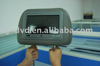 7'' headrest monitor DJ-7013MP4