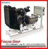 Perkins 9kVA/7kW Power Diesel Generating Set(Perkins+Leroysomer)