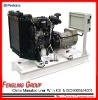Perkins 9kVA/7kW Power Diesel Generating Set(Perkins+Leroysomer)