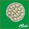 G4-H 18SMD LED lamp