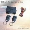 BCS-L09 keyless entry system