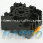 12V auto Relay socket (PF113A-E),auto electrical socket