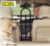 DOG GUARD IRON/ABS MATERIAL PAINTING BLACK