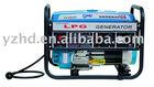 3500W / 3.5KW LPG Generator