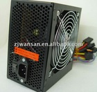 250W Desktop Computer Power Supply With 14CM Fan