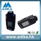 2012 New Alibaba France Sport Camera 1080P HD Waterproof with Screen ADK-S809