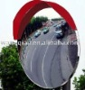 Indoor/outdoor Traffic mirror