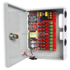 CCTV High Capacity 12V 5A electric switch