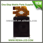Spare Parts For Sony Ericsson W800i LCD Gold Flex Repair