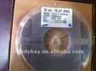 TCSCS1D225MAAR Tantalum Capacitor 2.2uF 20V samsung smd chip / samsung smd capacitors