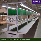 electronic production assembly line