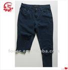 2012 fashionable Women's Denim Pant -super skinny jeans